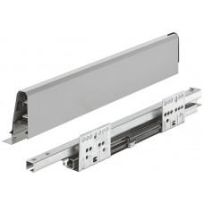 Ящик выдвижной MATRIX BOX S 84/400 серый (552.56.693)