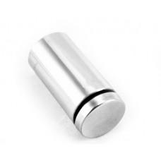 Стеклодержатель дистанционный 12 мм хром GTV (МС-J01A-12-01)