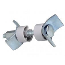 Стяжка для столешниц металл. L= 65 мм GTV (EM-SBL65-01)