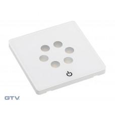 Светильник EVITA теплый белый GTV (LD-EI06CB-BI)