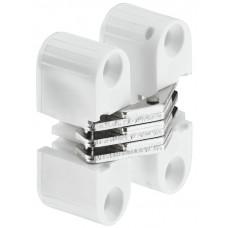 Ручка EL-7040-128 атласное серебро