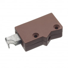 Навес кухонный коричневый регулируемый GTV ZK-ZAW-R0-30