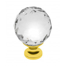 Ручка CRYSTAL PALACE A40 золото/стекло (GZ-CRPA40-03)