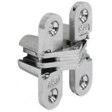 Петля скрытая 9,5х42,9 для толщины 13-16 мм HAFELE Soss