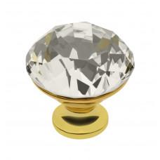 Ручка CRYSTAL PALACE B20 золото/стекло (GZ-CRPB20-03)