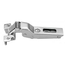 Петля накладная для алюминиевой рамки DUOMATIC 105
