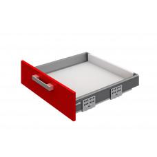 B-BOX 500 мм графит BOYARD (SB04GRPH.1/500)