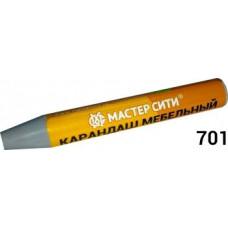 Карандаш мебельный алюминий  8582