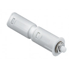 B-BOX релинг прямоугольный 450 серый (SBR05/GR/450)