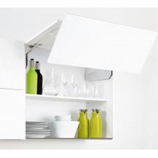Механизм Free Fold (650-730, 3.9-7.9 кг) белый 372.37.742