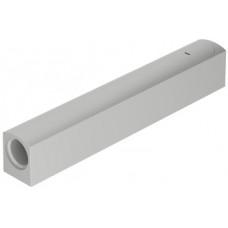 Адаптер для толкателя Hafele Type 1-3 серый