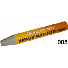 Карандаш мебельный титан  8973