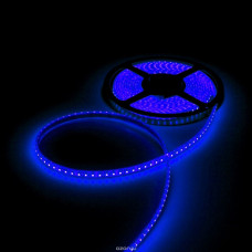 Лента светодиодная 3528-60L IP33 (синий) 4.7 Вт/м