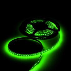 Лента светодиодная 3528-60L IP33 (зеленый) 4.7 Вт/м