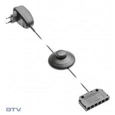 Трансформатор для клипс LED 1,5W с разъемом