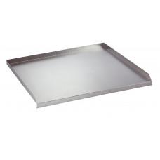 Поддон алюминиевый L=600mm