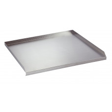 Поддон алюминиевый L=700mm