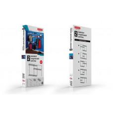 Комплект гардеробной системы база (WS1-400)