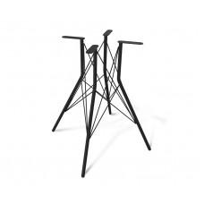 Гофрорукав для вытяжки прозрачный 125 мм (мягкий)