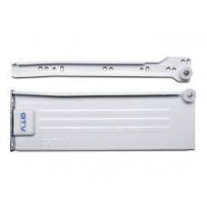 Метабокс белый GTV 118/400