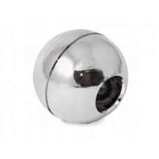 Заглушка декоративная шар D-25 GTV (MR-THQZ1-001)