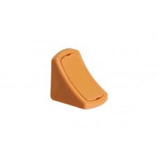 Уголок пластиковый одинарный ольха PM-NAR1003-771