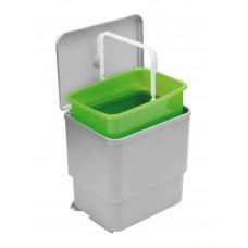 Ведро мусорное ALTOLINO GTV (PB-90114100)