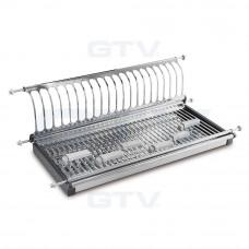 Сушка ЛЮКС одноуровневая GTV 600 (OC-A0660-06)