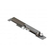 Доводчик для раздвижных дверей купе ARISTO (металл.)