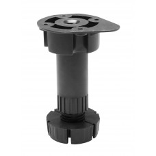 Нога регулируемая кухонная 95-165 мм GTV (NM-DPD-100)