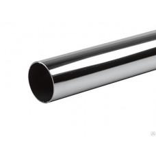 Труба барная диметром 50 мм L-1500 мм хром