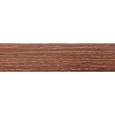 ПВХ бук тироль шоколадный КРОМАГ 22х0.6 мм 12.04