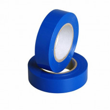 Изолента синяя 25м