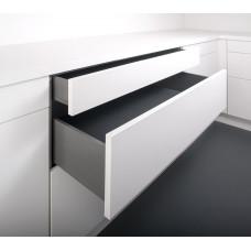 LINOS BOX 400 серый A (84 мм)