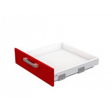 B-BOX 500 мм белый BOYARD (SB04W.1/500)