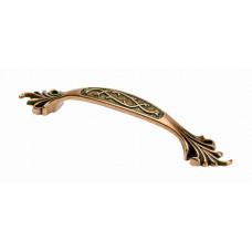 Ручка ADRIN 96 старое золото