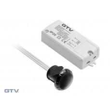 Датчик движения 110-240V радиус 2 м GTV (AE-WBEZDRIP-10)