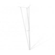 MODERN BOX L-450 серый средний GTV