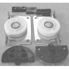 Комплект роликов MF-60 на 1 дверь