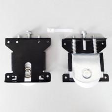 Комплект роликов PKM-60 на 1 дверь