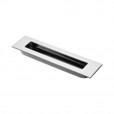 Ручка врезная E6 хром 160 мм