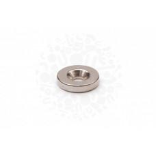 Магнит неодимовый диск 17х3