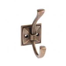Крючок MADRYT античная медь (WZ-MADRYT-15)