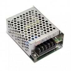 Трансформатор LED 12В/ 60Вт корпус сталь IP20