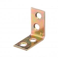 Уголок металлический 25х25х15х2 мм
